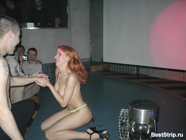 Секспати в ночном клубе 12 фотография